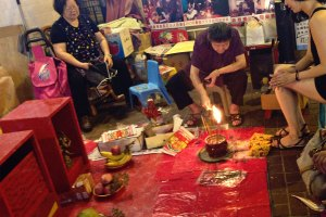What Travelling in Asia Does to You: Culture Shock