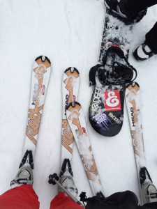 How Skiing Helped Me Become a Better Learner