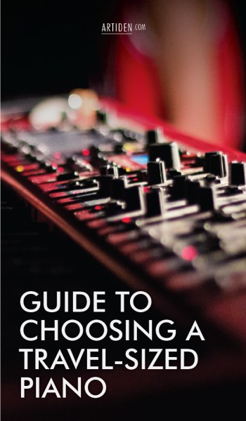 Guide to Choosing Travel-Sized Piano