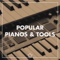 Popular Instruments & Tools