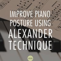 Improving Your Posture Using Alexander Technique