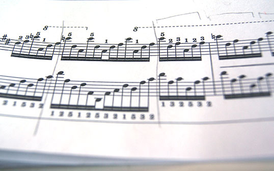 How to Get Over a Piano Practice Plateau