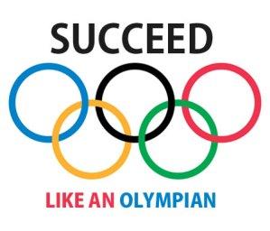 Succeed Like An Olympian