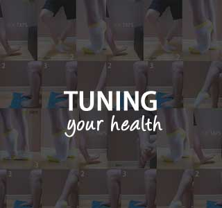Tuning Your Health