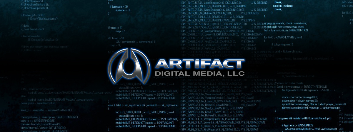 Artifact Digital Media, LLC | Digital Media Production Services, Website Design, Green Bay Wisconsin