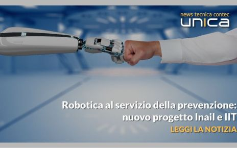 Robotica inail IIT