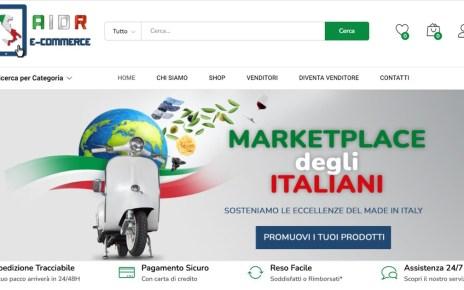 Nicastri (Aidr): piattaforma online gratuita