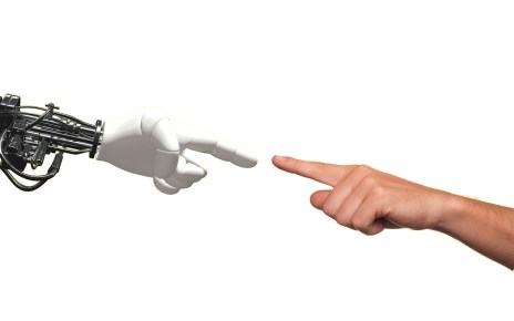 Webinar sulla Roboetica con Fiorella Operto