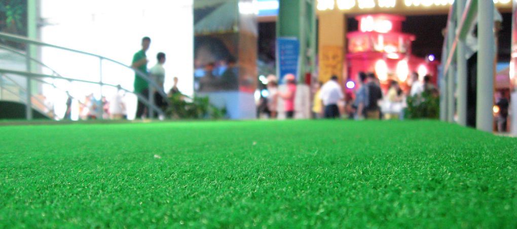 Most Realistic Artificial Grass