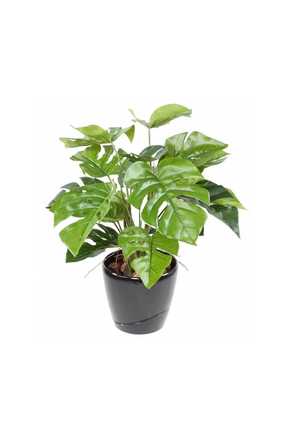 Artificial Philodendron Plant Indoor Artificial Plants Potted