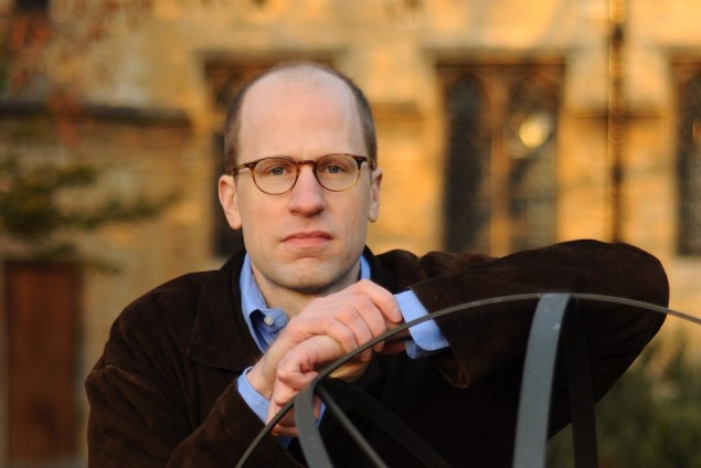 Professor Nick Bostrom - photo by Ken Tancwell(Wikimedia Commons)