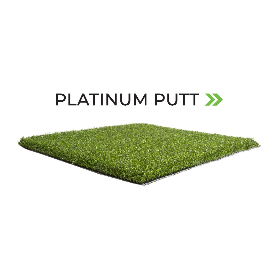 Artificial Turf Source Platinum Putt in the Palm Desert area