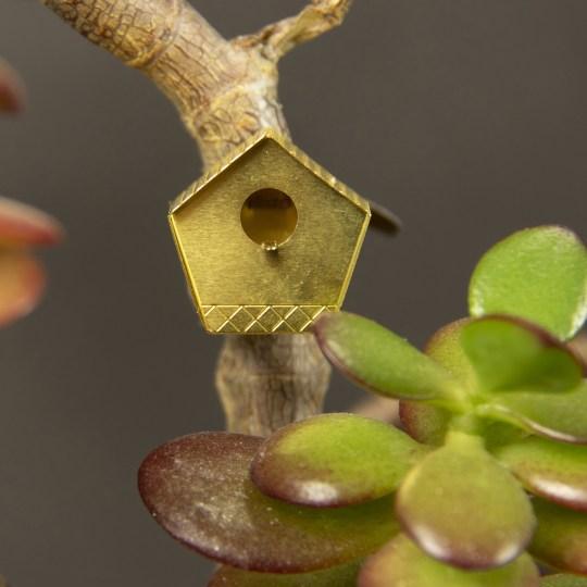 Mini nichoir botanopia 2