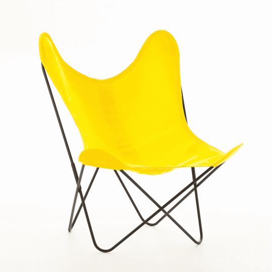 airborne coton jaune 1