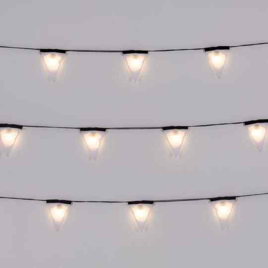 Guirlandes Sagra 16 Ampoules