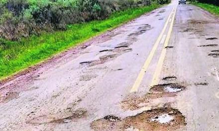 El intendente Caram firmará este jueves convenio por reparación de Ruta 30