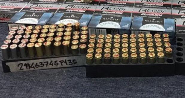 Ocho personas sin antecedentes fueron procesadas por comercializar armas de fuego