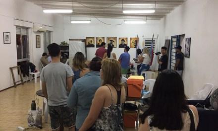 Más de dos mil jóvenes nacionalistas votaron hasta el momento en Artigas