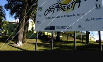 Gremio de la salud de Artigas molesto por las denuncias de funcionarios de Casa Abierta