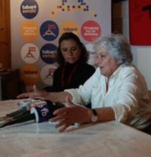 La senadora artiguense Patricia Ayala «suena»nuevamente como Vice Presidenta