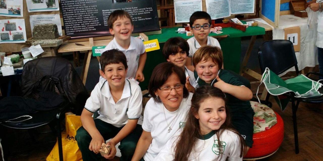 El colegio Bloomfield School participará de la feria de ciencias en Piriapolis