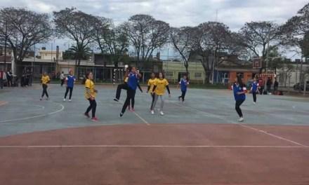 Gran performance de los jóvenes artiguenses en el regional de handball disputado en Salto