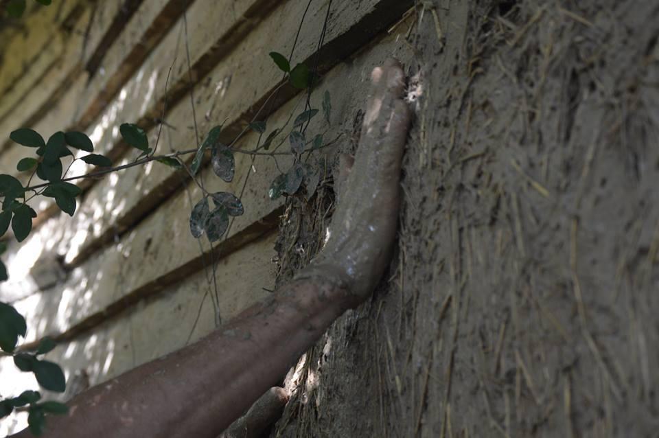 Se realizará en Artigas un interesante taller sobre construcción de casas de barro