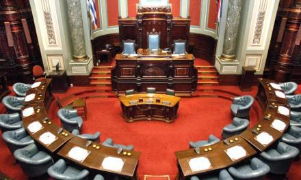 El senado aprobó este martes la ley de Femicidio cómo agravante del homicidio