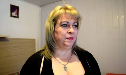 Sandra Fontoura madre de Yeilan Vasconcellos acompañará la marcha de este miercoles