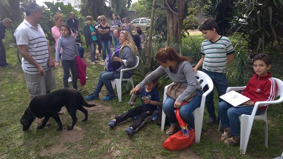 S.O.S esterilizó 193 animales durante el pasado fin de semana