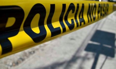 Investigan muerte de una joven de 23 años en el Centro Poblado Pintadito