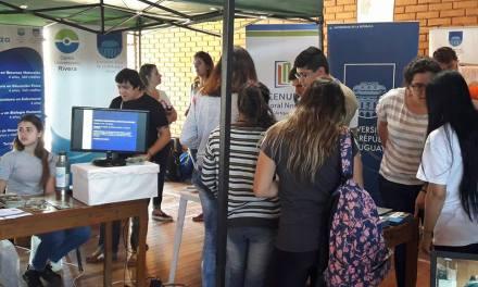 Se realiza en el Gimnasio Municipal La Expo Educa 2017