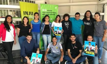 Director del Inju estuvo reunido con jóvenes artiguenses