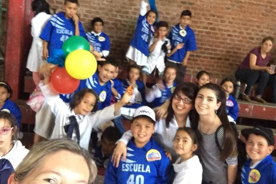 La escuela 40 se quedó con el certamen del saber 2017