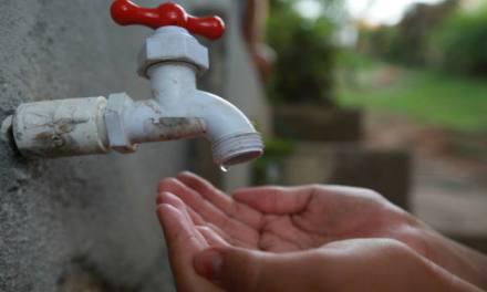 El corte de agua potable en la zona del Pintadito se debe a un desperfecto eléctrico