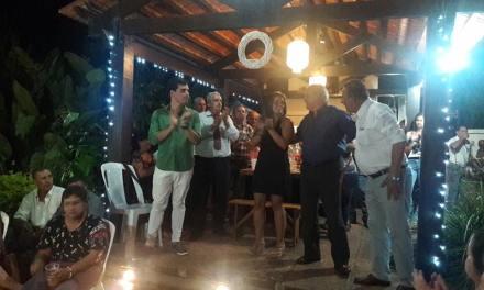 Se realiza en esta jornada el lanzamiento de la agrupación Artigas Adelante