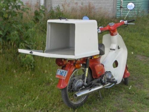 Deliverys tendrán que estar registrados y tener curso de capacitación