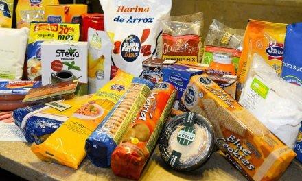 Locales de comidas estarán obligados a tener comidas para celiacos