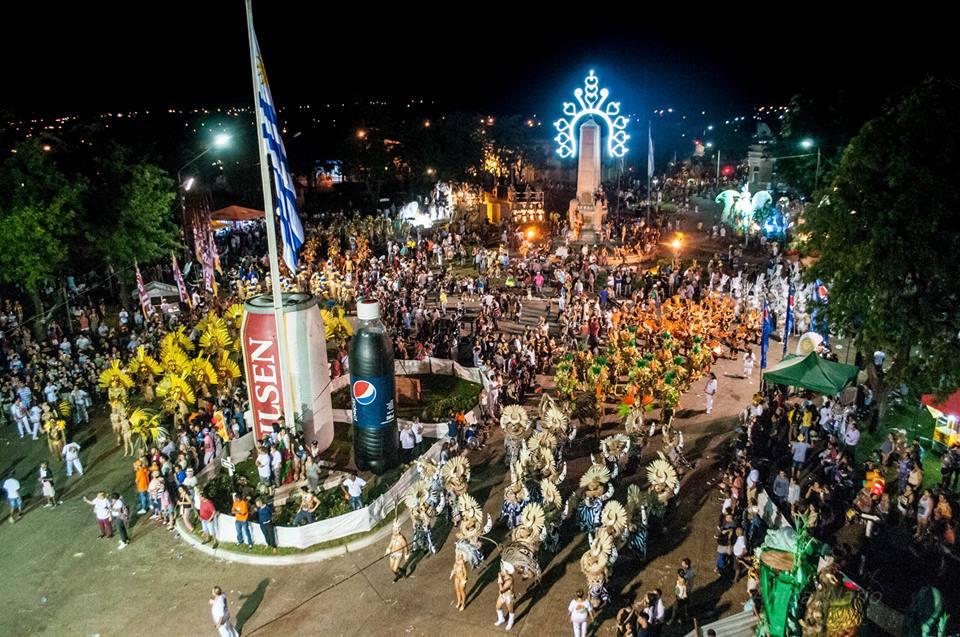 """""""No queremos que la gente vea el carnaval en Plaza Batlle"""""""