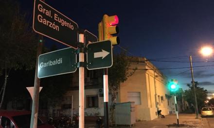 MÁS SEÑALES DE CONTROL DE TRÁFICO HABILITADAS