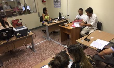 30 DÍAS DE PRISIÓN PREVENTIVA PARA EL TAXISTA QUE EMBISTIÓ AL ADOLESCENTE DE 16 AÑOS EN EL PUENTE INTERNACIONAL
