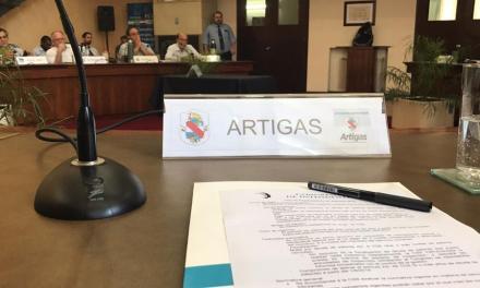 INTENDENTES ACUERDAN REFINANCIACIÓN POR DEUDAS DE PATENTES