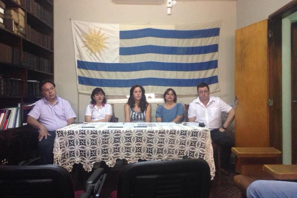 ASOCIACIÓN DE ESCRIBANOS DE ARTIGAS ESTÁ CONTRA LA OBLIGATORIEDAD DE LA LEY DE INCLUSIÓN FINANCIERA