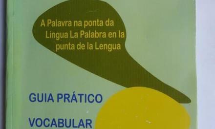 ESTUDIANTES DE PORTUGUÉS CREARON UNA GUÍA PRÁCTICA DE VOCABULARIO BILINGÜE SOBRE PRODUCTOS QUE SE COMERCIALIZAN EN LA FRONTERA