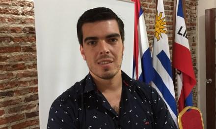 """""""ARTIGAS JAMÁS ESTUVO TAN CERCA DE TENER UNAS TERMAS"""""""