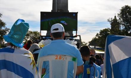 LA INTENDENCIA DE ARTIGAS CERRARÁ EL VIERNES POR EL PARTIDO DE URUGUAY