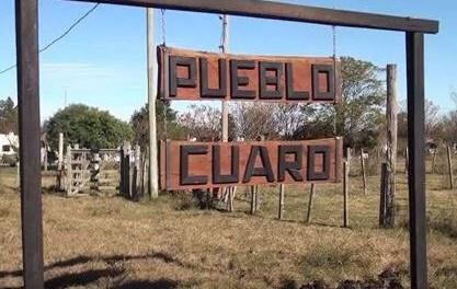 PREOCUPACIÓN POR LA APARICIÓN DE PERROS ENVENENADOS EN CUARÓ
