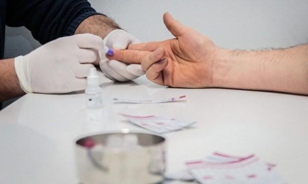 DÍA NACIONAL DE LUCHA CONTRA EL SIDA