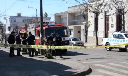 BOMBEROS QUE PROTAGONIZARON SINIESTRO DE TRÁNSITO FATAL, ESTÁN BAJO TRATAMIENTO PSICOLÓGICO.