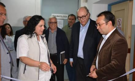 SE INAUGURARON LAS NUEVAS SALAS DE INTERNACIÓN PEDIÁTRICA DEL HOSPITAL DE ARTIGAS